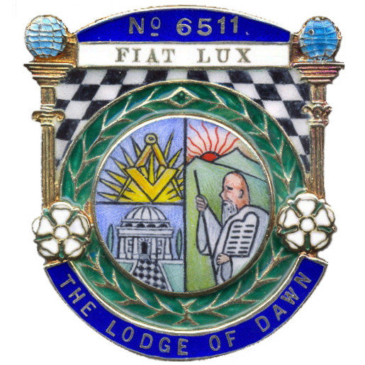 The Lodge of Dawn 6511